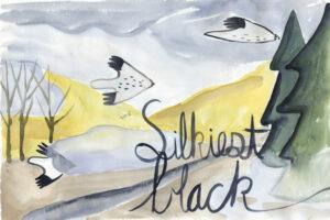 The Silkiest Black Video