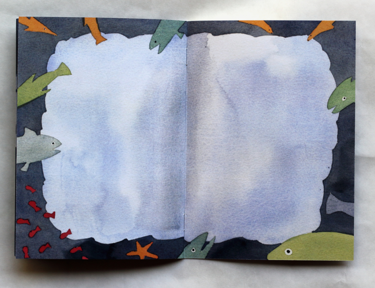 Moon End Pages