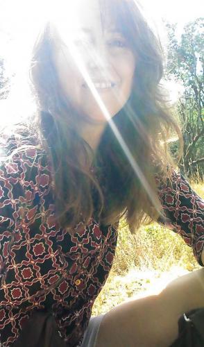 Hey Sunshine,from Mulkey Ridge